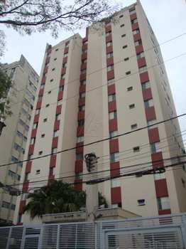 Apartamento, código 2532 em Taboão da Serra, bairro Parque Santos Dumont