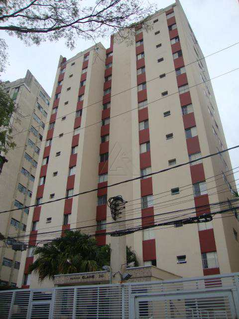 Apartamento em Taboão da Serra, no bairro Parque Santos Dumont