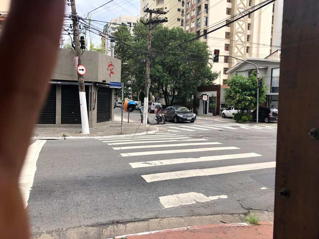 Fundo de Comércio em São Paulo, no bairro Indianópolis