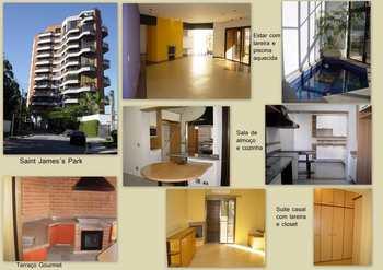 Apartamento, código 2541 em São Paulo, bairro Jardim Ampliação