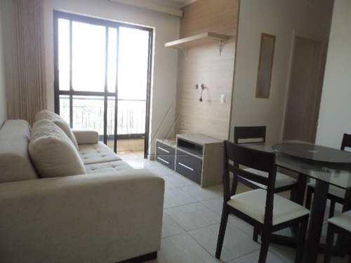 Apartamento, código 2544 em São Paulo, bairro Jardim Celeste