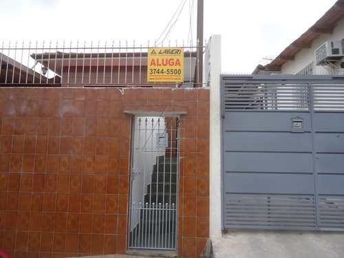 Casa, código 2548 em São Paulo, bairro Jardim Monte Kemel