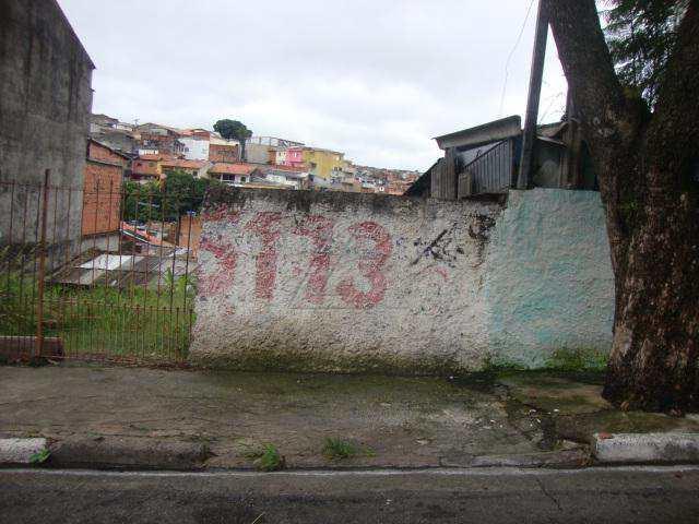 Terreno em Taboão da Serra, bairro Parque Pinheiros