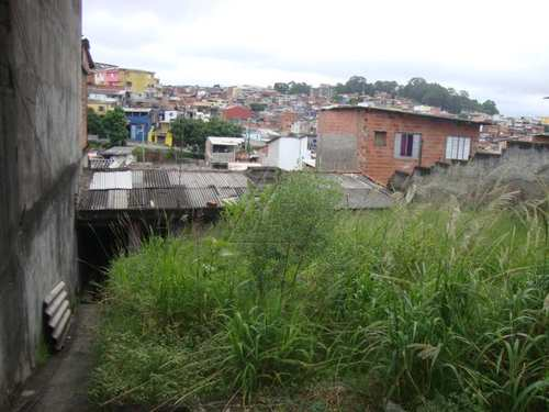Terreno, código 2551 em Taboão da Serra, bairro Parque Pinheiros