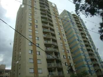 Apartamento, código 2552 em Taboão da Serra, bairro Chácara Agrindus