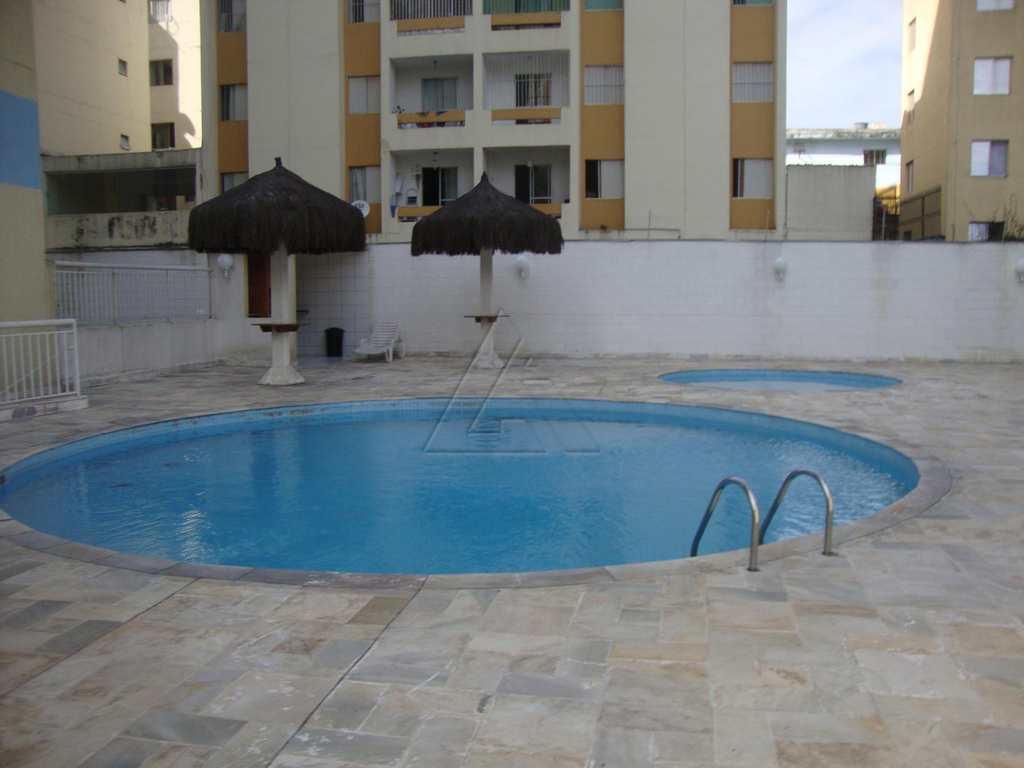 Apartamento em Taboão da Serra, no bairro Chácara Agrindus