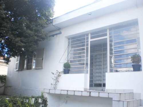Casa Comercial, código 2555 em São Paulo, bairro Ferreira