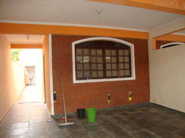 Casa em Taboão da Serra, bairro Jardim América