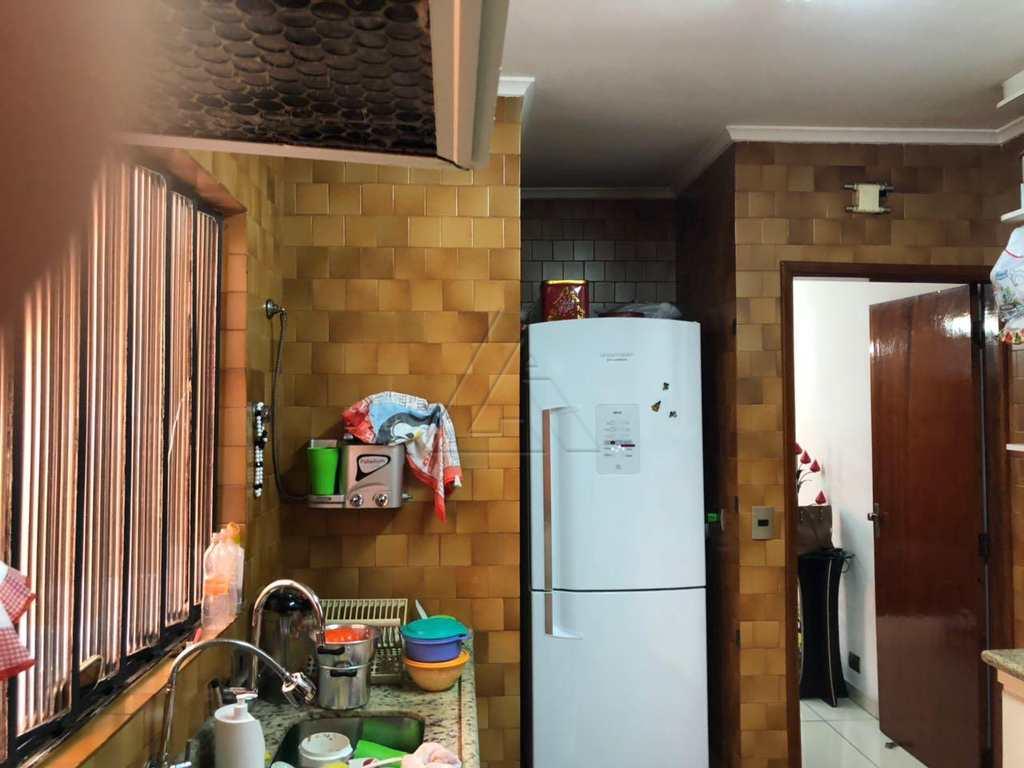 Casa em São Paulo, bairro Jardim Elizabeth