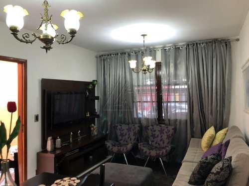Casa, código 2563 em São Paulo, bairro Jardim Elizabeth