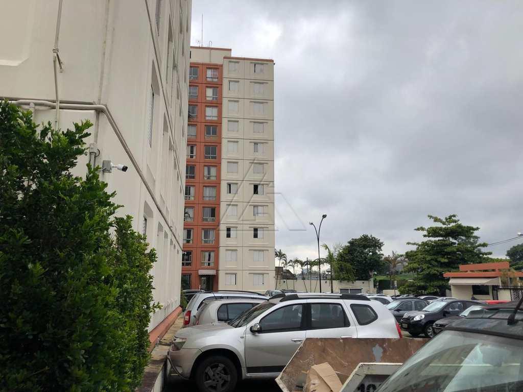 Apartamento em São Paulo, no bairro Instituto de Previdência