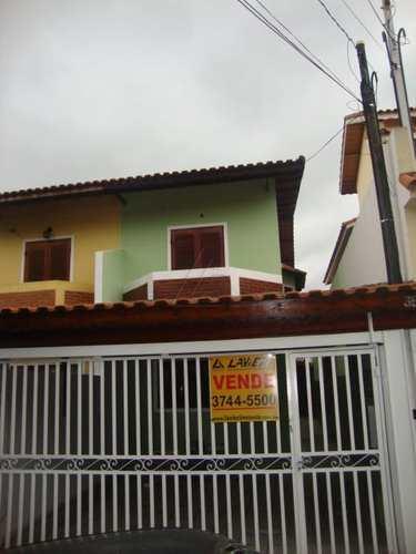 Casa, código 2571 em Taboão da Serra, bairro Parque Monte Alegre