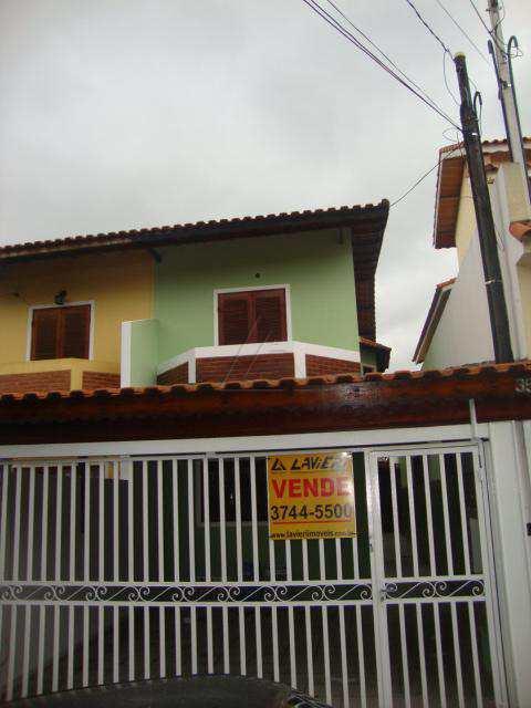 Casa em Taboão da Serra, no bairro Parque Monte Alegre