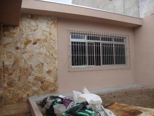 Casa, código 2572 em São Paulo, bairro Jardim Monte Kemel