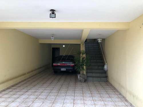 Casa, código 2573 em São Paulo, bairro Jardim Monte Kemel