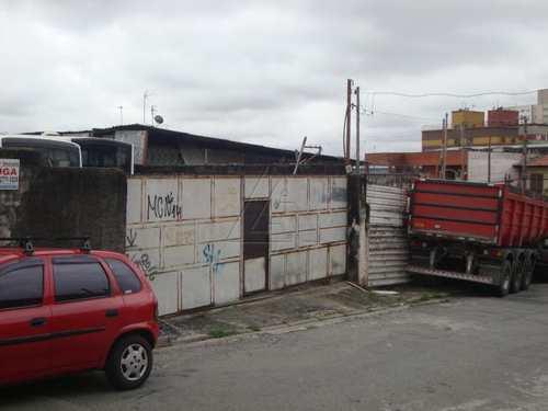 Terreno, código 2575 em Taboão da Serra, bairro Jardim Maria Luiza
