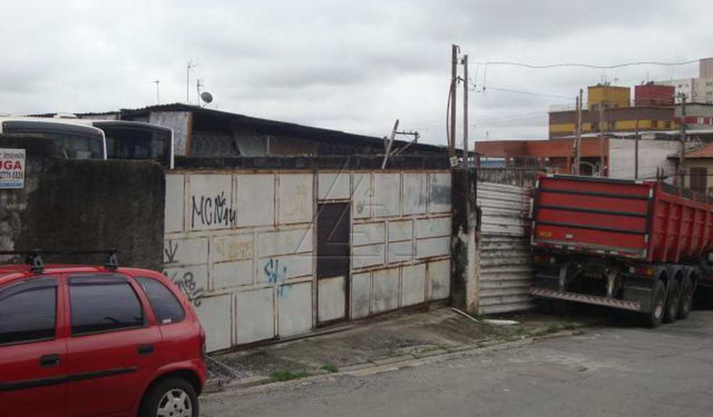 Terreno em Taboão da Serra, bairro Jardim Maria Luiza