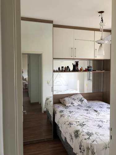 Apartamento, código 2576 em São Paulo, bairro Jardim Celeste