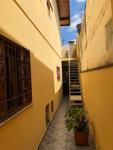Sobrado, código 2578 em São Paulo, bairro Jardim Monte Kemel
