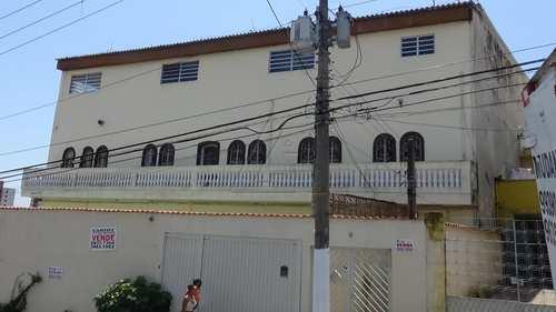 Prédio, código 2584 em São Paulo, bairro Vila Carbone