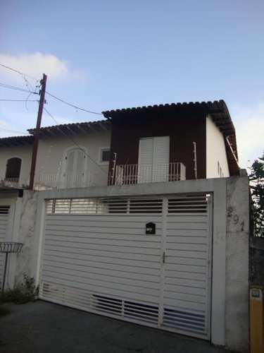 Casa, código 2590 em São Paulo, bairro Jardim Celeste