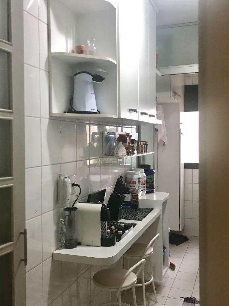 Apartamento em São Paulo, bairro Jardim Celeste