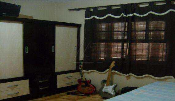 Apartamento em São Paulo, no bairro Conjunto Residencial Butantã
