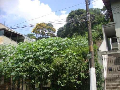 Terreno, código 2593 em Taboão da Serra, bairro Parque Monte Alegre