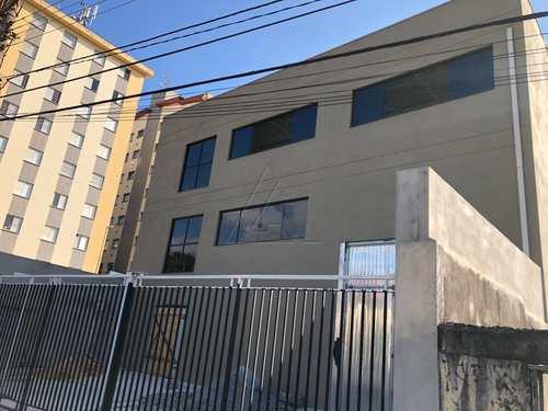 Galpão, código 2594 em São Paulo, bairro Ferreira