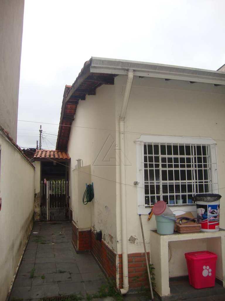 Casa em São Paulo, bairro Rio Pequeno