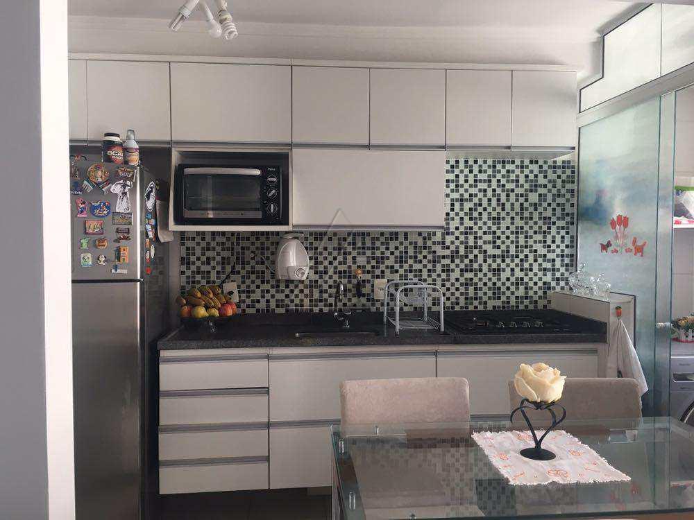 Apartamento em Taboão da Serra, bairro Vila Sônia do Taboão