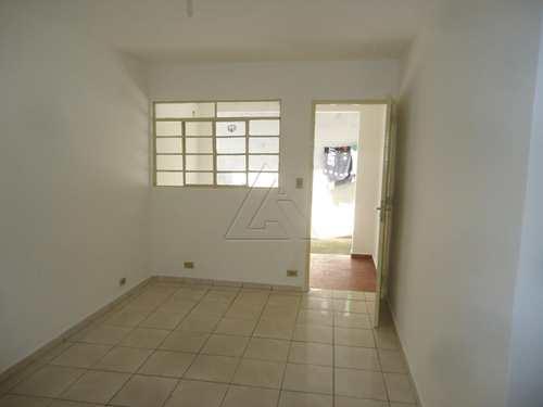 Casa, código 2598 em São Paulo, bairro Vila Morse