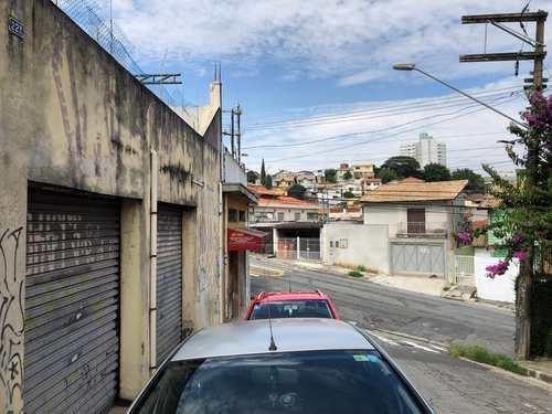 Casa, código 2599 em São Paulo, bairro Jardim Monte Kemel