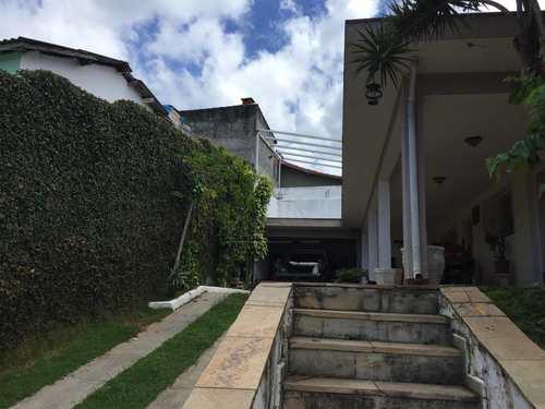 Casa, código 2605 em Embu das Artes, bairro Jardim Vista Alegre