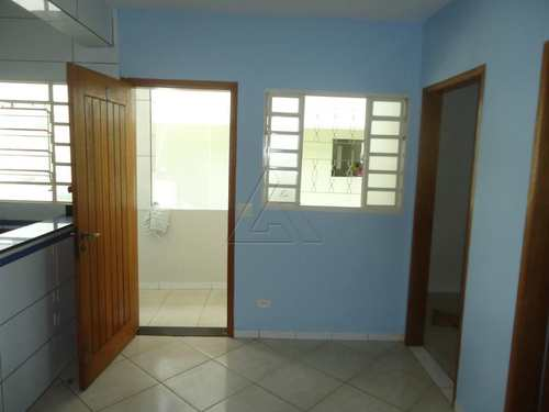 Casa, código 2608 em São Paulo, bairro Jardim Monte Kemel