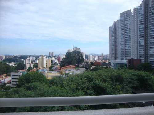 Apartamento, código 2613 em São Paulo, bairro Vila Suzana