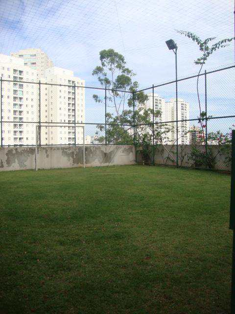 Apartamento em São Paulo, no bairro Vila Suzana