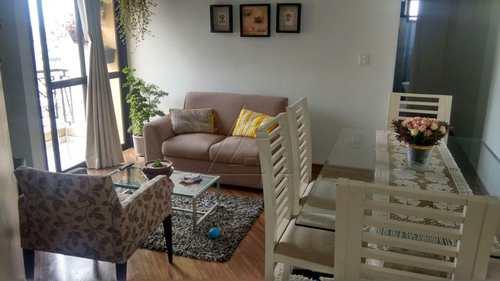 Apartamento, código 2622 em São Paulo, bairro Jardim Morro Verde