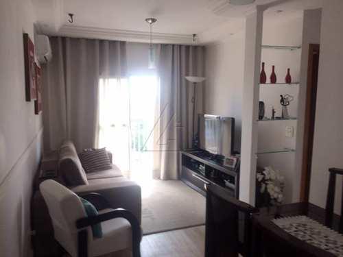Apartamento, código 2624 em São Paulo, bairro Ferreira