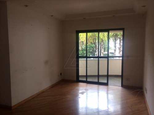 Apartamento, código 2630 em São Paulo, bairro Vila Suzana