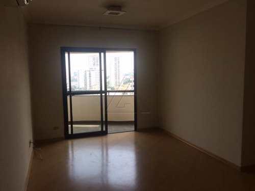 Apartamento, código 2632 em São Paulo, bairro Vila Suzana