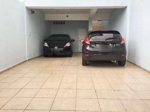 Sobrado, código 2633 em São Paulo, bairro Jardim Monte Kemel