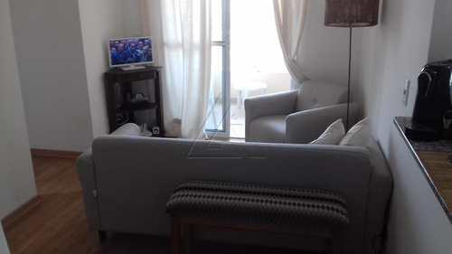 Apartamento, código 2636 em São Paulo, bairro Vila Caraguatá