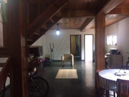 Casa, código 2637 em Taboão da Serra, bairro Jardim Monte Alegre