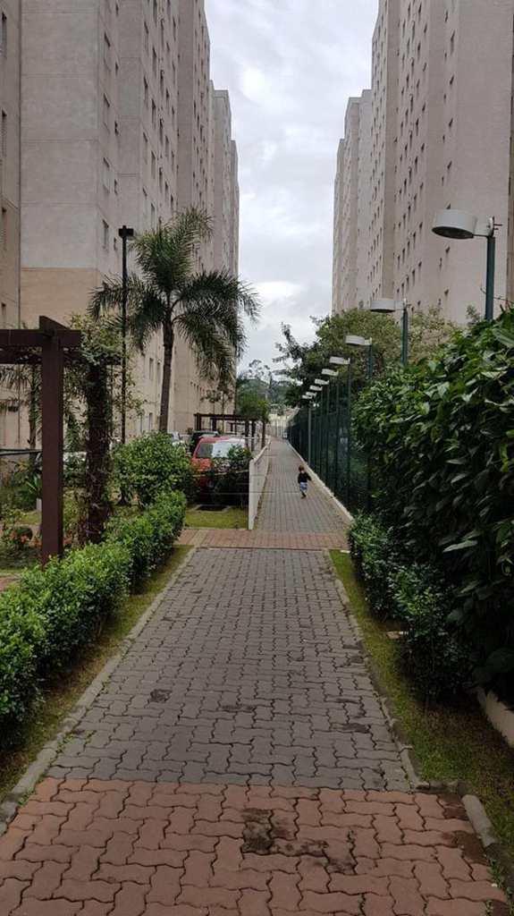 Apartamento em São Paulo, bairro Pirajussara