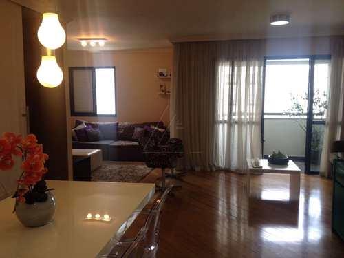 Apartamento, código 2640 em São Paulo, bairro Vila Suzana