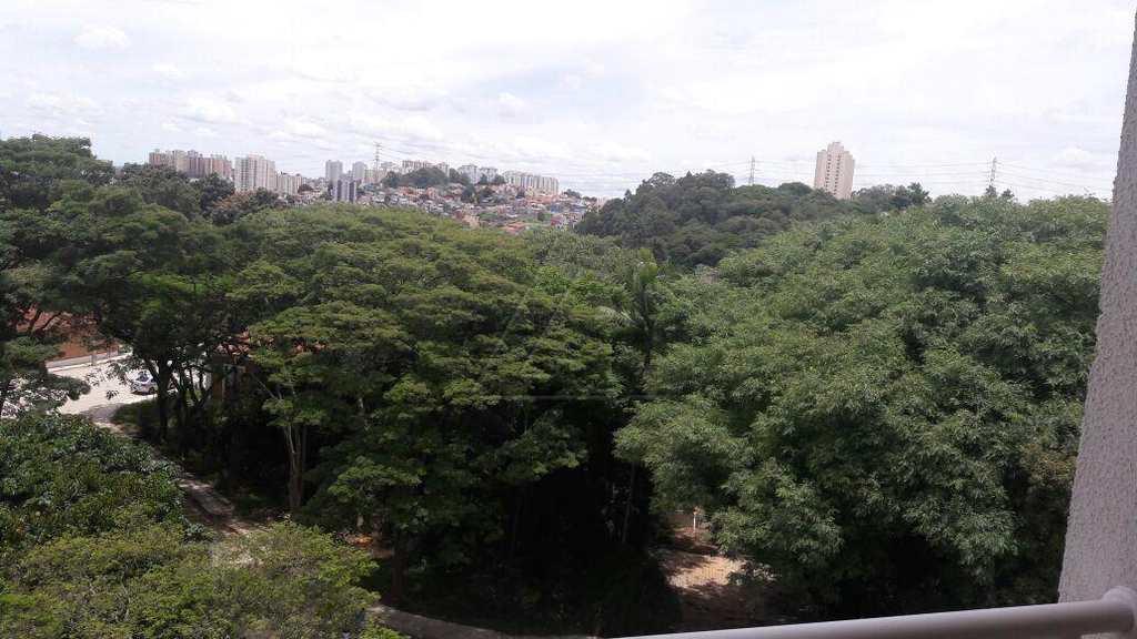 Apartamento em São Paulo, bairro Ferreira
