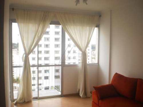 Apartamento, código 2646 em São Paulo, bairro Jardim Londrina