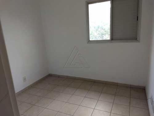 Apartamento, código 2648 em São Paulo, bairro Super Quadra Morumbi