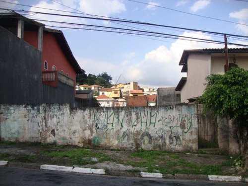 Terreno, código 2649 em Taboão da Serra, bairro Jardim América